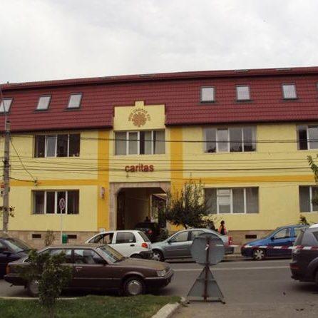 "Liceul Teologic Greco Catolic ""Sfantul Vasile cel Mare"" Blaj"